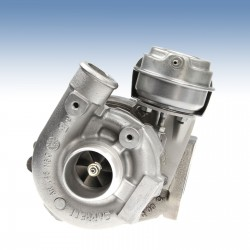 Turbolader BMW 320 D E46 100 kW 136 PS 11652247297 700447-0001