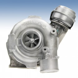 Turbolader BMW 530d E39 135 kW 184 PS 730d E38 142 kW 193 PS 454191-0003 11652247691
