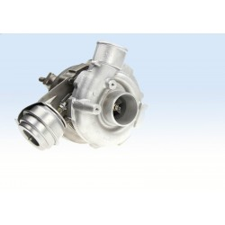 Turbolader BMW 525 d E39 120 kW 163 PS 7780199C 710415-0001 11657780199